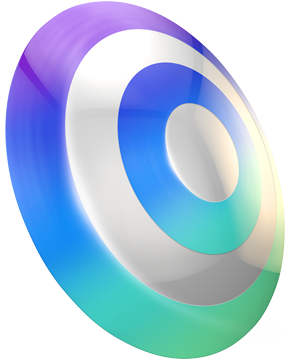 Sky Talk Shield logo