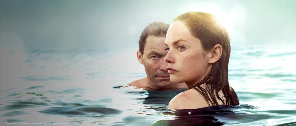 The Affair: Series 1