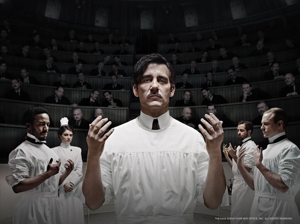 The Knick: Series 1