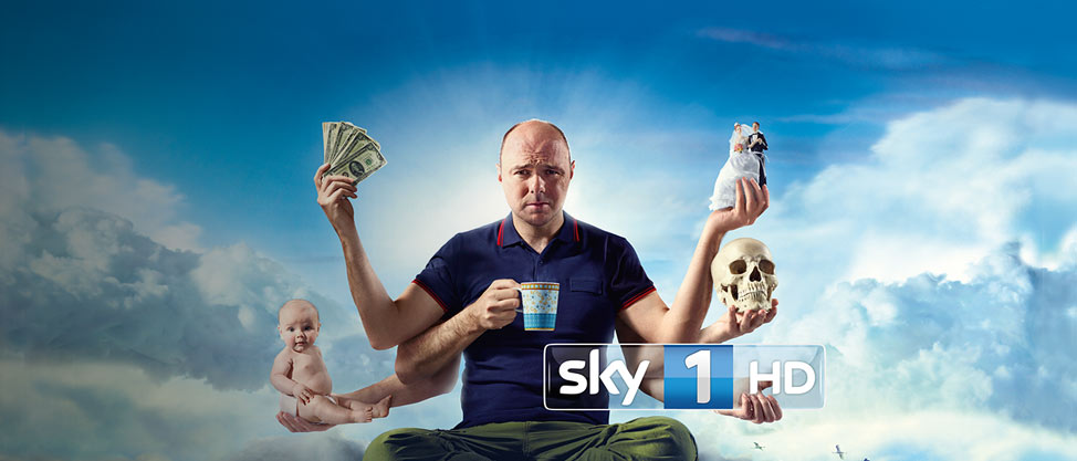 Karl Pilkington: The Moaning of Life: Series 2
