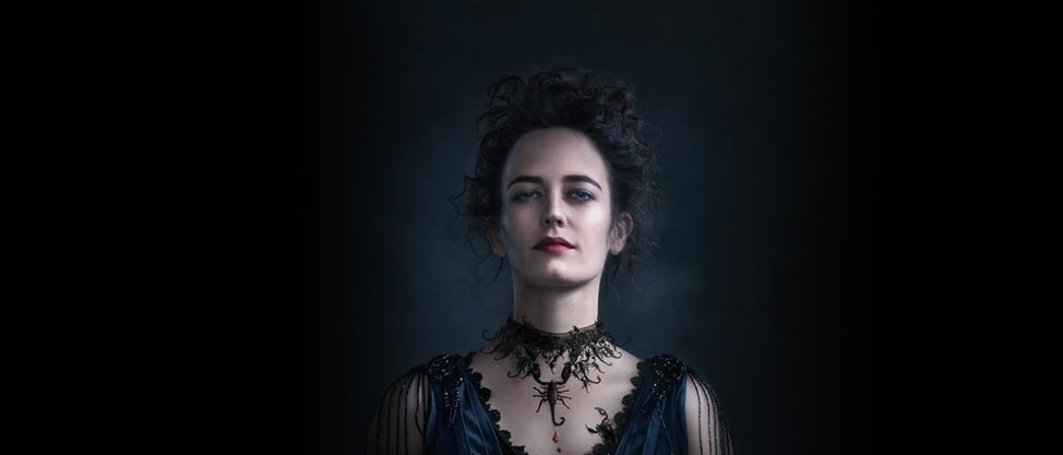 Penny Dreadful: Series 1 - 2