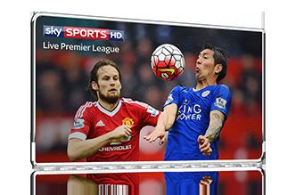 Sky Sports in HD