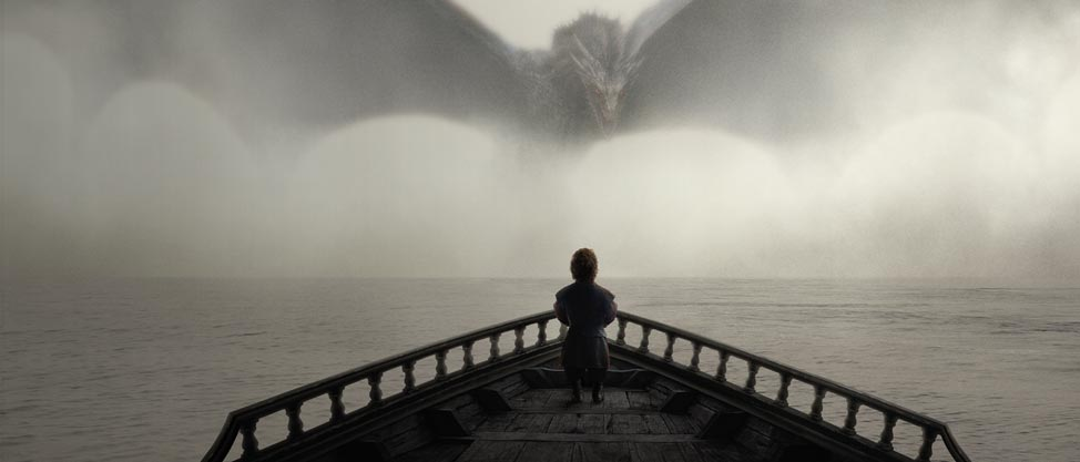 Game of Thrones: Series 1 - 5