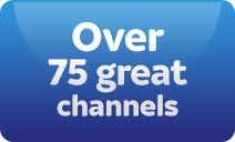 Over 75 great channels