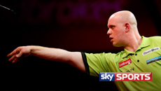 Live World Darts Championship