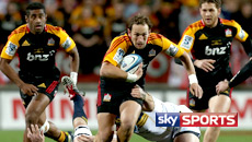 Live Super League Rugby: