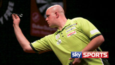 Premier League Darts Final
