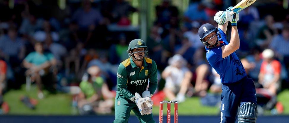 South Africa v England ODI Series
