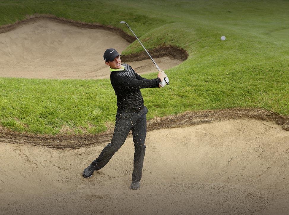 US PGA Golf Tour