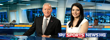 Stay up to date with Sky Sports News HQ