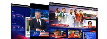 Sky Sports apps