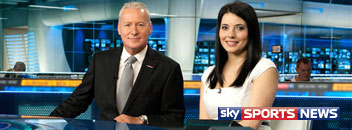 Stay up to date with Sky Sports News