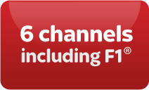 6 channels including F1®